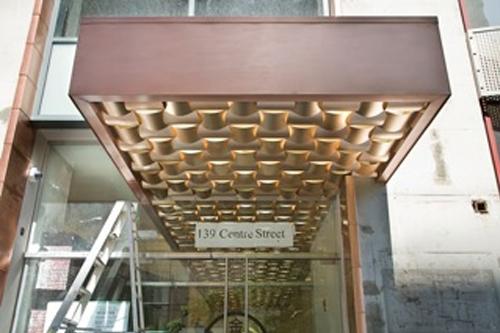 139 Centre St. chinatown - gotham drywall