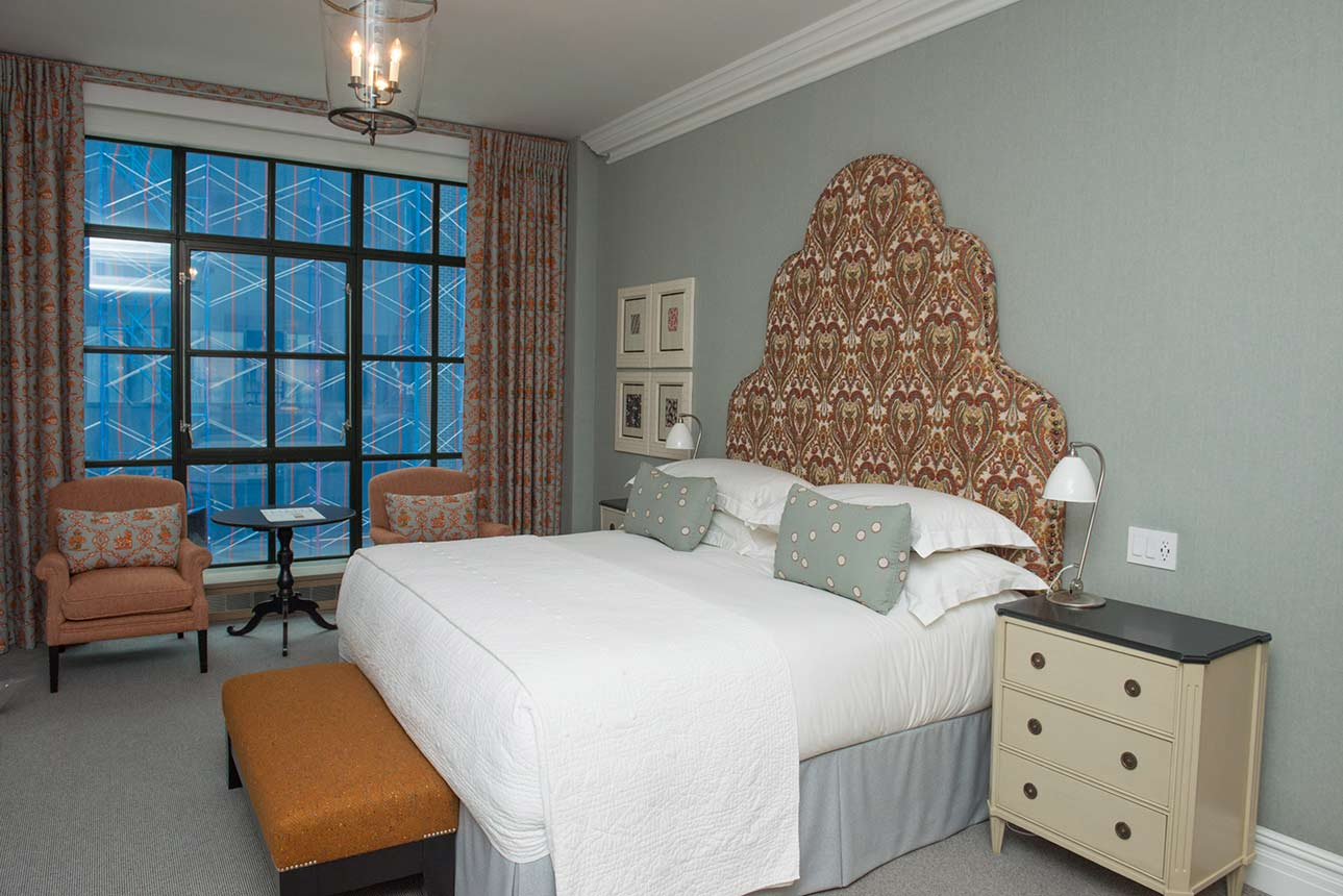 The Whitby Hotel 7